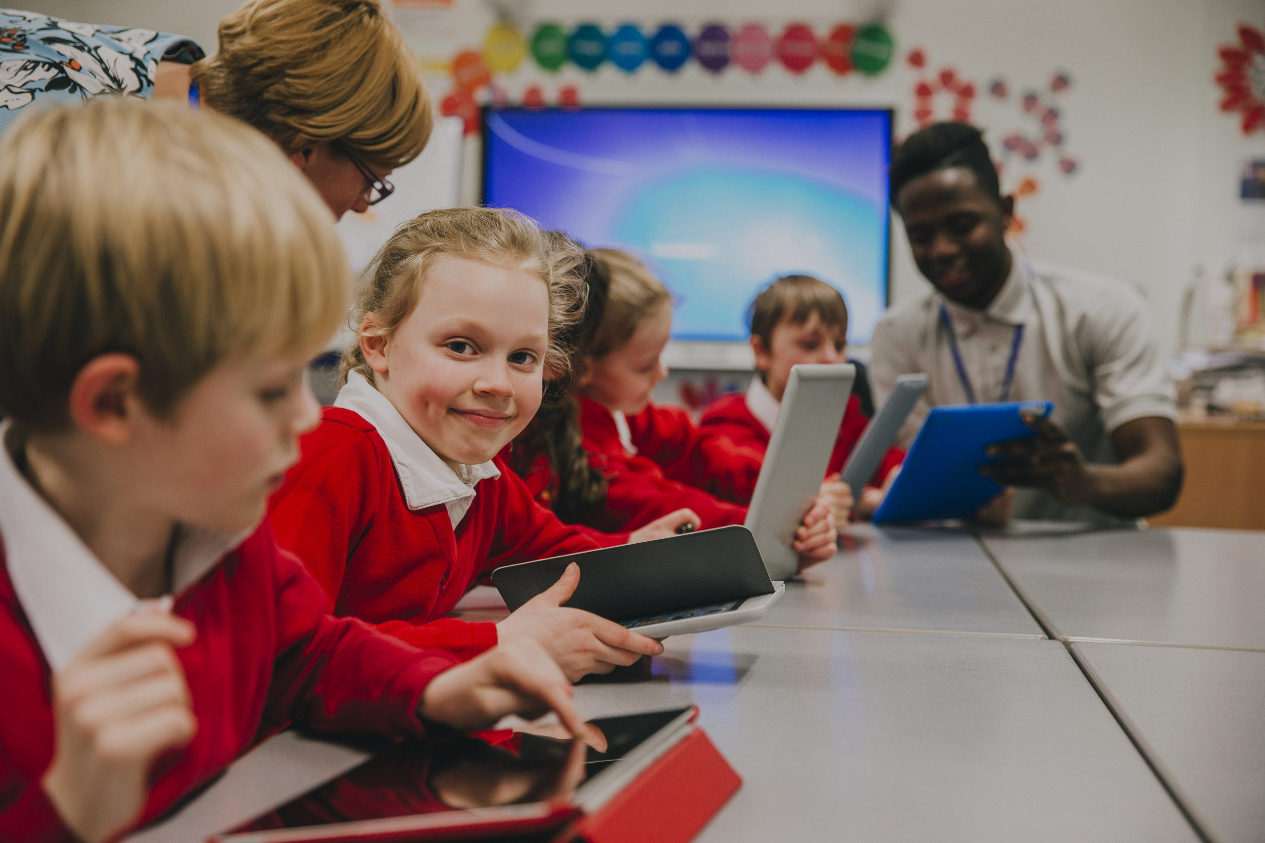 Primary Education ICT Support and Solutions